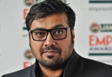 A lot about the Rajputs going during the Gulam film: Anurag Kashyap