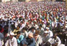 Rajasthan minorities