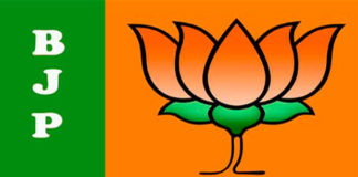BJP's cabinet minister gets tough, Congress lags behind