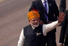 Prime Minister congratulated the countrymen on Republic Day