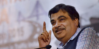 Work on Rs 31,930-crore project to solve the problem of crowd-load in Delhi: Gadkari
