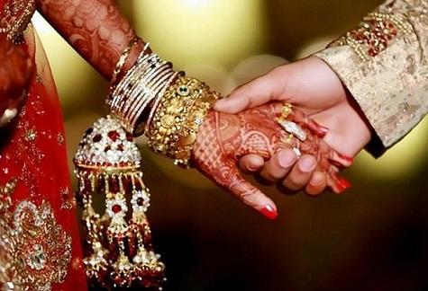nri marriage