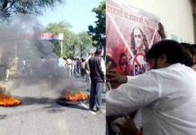 Padmavat controversy