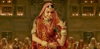 Supreme Court said, remove ban from Padmaav film with four states including Rajasthan