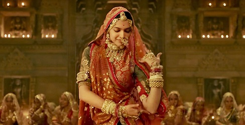 Chittorgarh highway closed for Padmavat film
