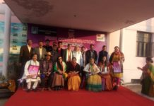 Youngsters made JLF unique: Sanjo