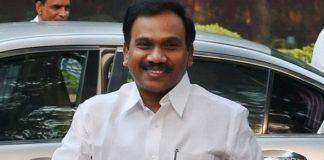 Raja questions Manmohan Manmohan's silence on 2G policy