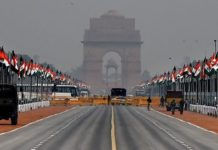 Rajpath made Shaktipatha: India's diversity on Republic Day and magnificent performance of On Ban Shan