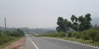 Government plans a ring road in 28 major cities at a cost of Rs 36,290 crore
