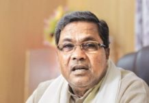 Siddaramaiah warns of action against those who incite communal feelings