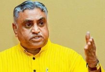 Anti-Hindu elements guilty for racial violence: Vaidya