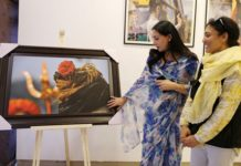 photo exhibition, photographer, Ms. Shalini Maheshwari