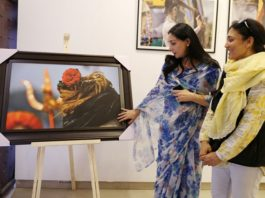 photo exhibition, photographer, Ms. Shalini Maheshwari