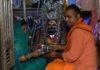 Vasundhara Raje, sani, Saturn Maharaj, Temple