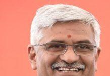 Gajendra Singh Shekhawat Prime Minister Narendra Modi