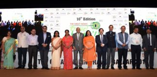 Rajasthan was poised to take back the space of being the leading tourism hub in the country said the Chief Minister, Ms. Vasundhara Raje