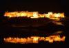 Jaipur Night tourism, Amber Fort