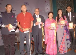 Launching of Singha Durbar