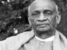 Sardar Patel, threaded India, unity