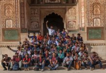 Heritage, Photo Walk, Aamer Fort