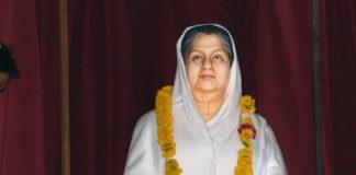 Vasundhara Raje, Rajmata Vijayaraje Scindia, Bhairon Singh Shekhawat