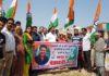 Drawywati river, corruption,Congress government, Pratap Singh