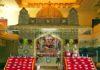 Sri Krishan Balram Temple, Jagatpura, Patotsava Divas
