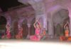 Cultural Performances, 'World Heritage Day', Albert Hall, Amer Fort