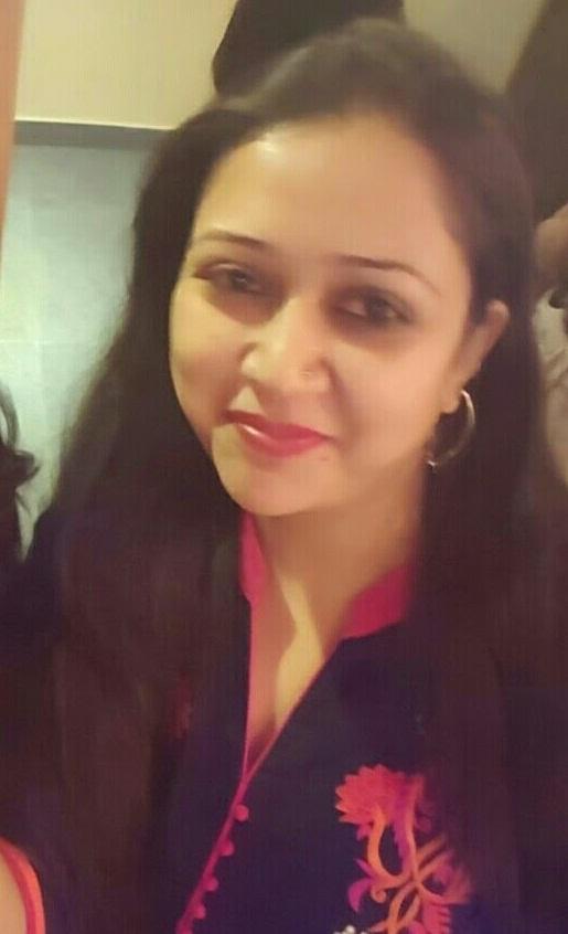 Preethu Madan Mohan Sharma, Gujarat Judicial Service