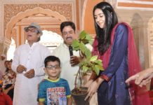 Gauravi Kumari, inaugurated, Cultural Heritage Training Camp, City Palace jaipur