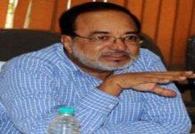 ASC Ashok Singhvi, sued, liquor