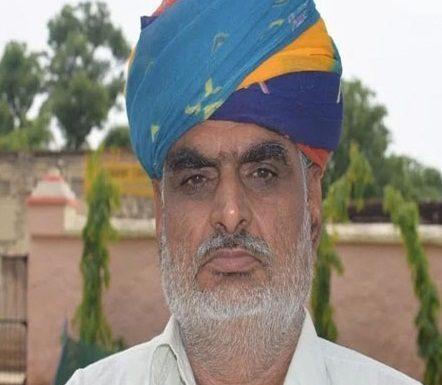 Jail, BJP MLA, Jhabar Singh Khrara, arrested, acb, Buy, cheap pipe