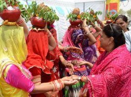 no break,public confidence,cm Vasundhara Raje