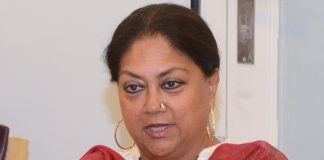 70 years, old dreams, Modi government, reign, 4 years,cm Vasundhara Raje
