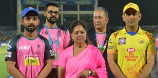 Chief Minister, Vasundhara Raje, launche, Cancer Out Campaign