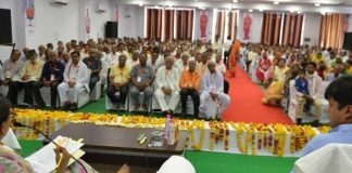 backward, leader,development, Jhalawar, cmVasundhara Raje