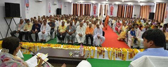 backward, leader,development, Jhalawar, cmVasundhara Raje