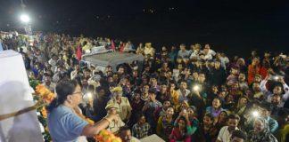 Chief Minister Vasundhara Raje, Jhalawar-Baran Mega State Highway, Kalisindh River, Mundari Bridge Opening