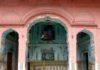 remove, encroachment, Govardhan Nath, temple complex jaipur