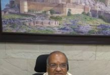 Kishore Rungta,Former BCCI treasurer, sentenced to 2 years jail