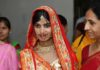 Love,girl, immersed,Mehndi,involved, Witness,Unique Marriage,Women Commission President Suman Sharma, Jyoti, Manish, Marriage