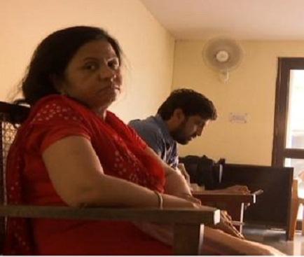 Suspended, IAS Nirmala Meena, Serender, ACB jodhpur
