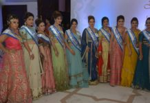 Vibrant Colors, Grande Anthony, Indo-Western, Grand Finale, Beauty Pageant, Mishage India Season