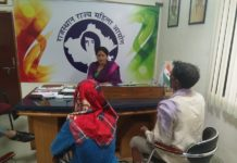 bjp suman sharma-women commission, summoned, families, current, girl
