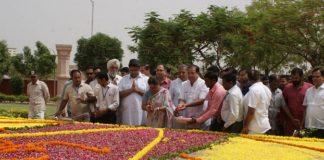 cm Vasundhara Raje, remember, former Vice-President, Shekhawat