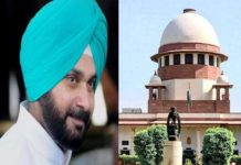 Navjot Singh Sidhu, acquitted, Supreme Court, roadway case