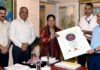 Chief Minister raje, Year award, e-governance, cs db gupta