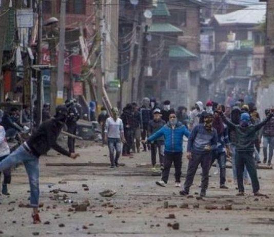Kashmir, problem, inefficient policy, previous, governments, Dr. Alok Bharadwaj, Political Analyst, bjp