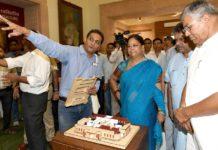 Chief Minister, Raje visited, Sardar Government Museum, jodhpur