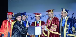 Suresh, ghyan vihar, university, jaipur, degrees, 726 students, kindergarten knowledge